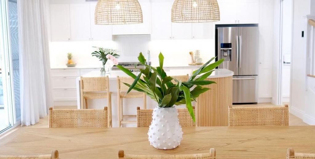 Teremts trópusi hangulatot a konyhádban