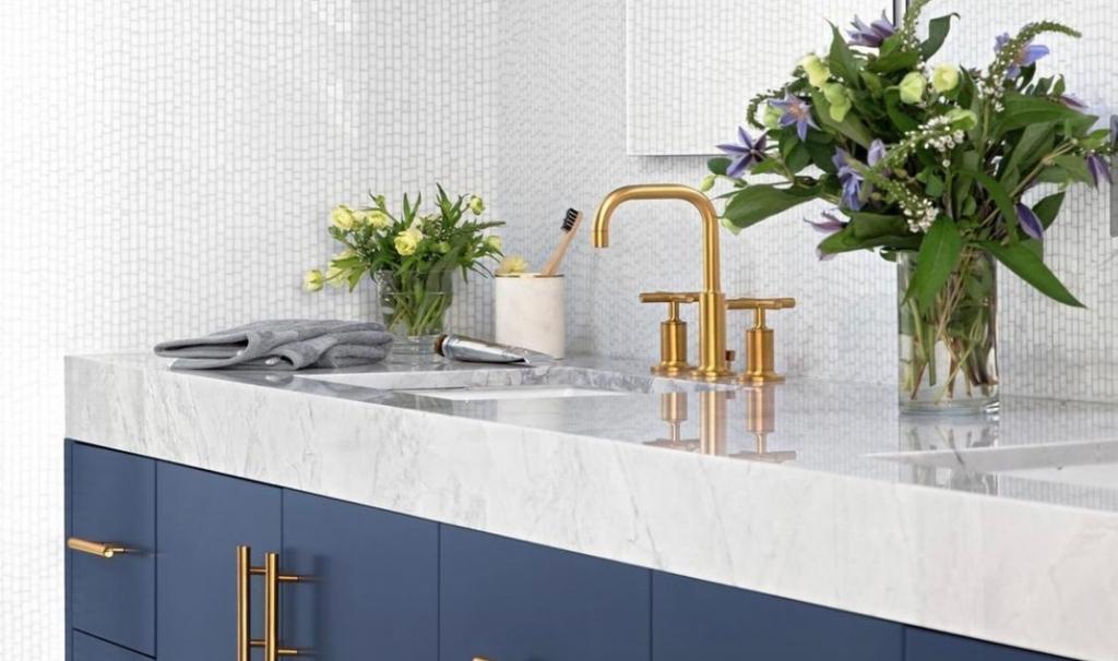 Öt trend, amivel egyedibbé teheted fürdőszobádat