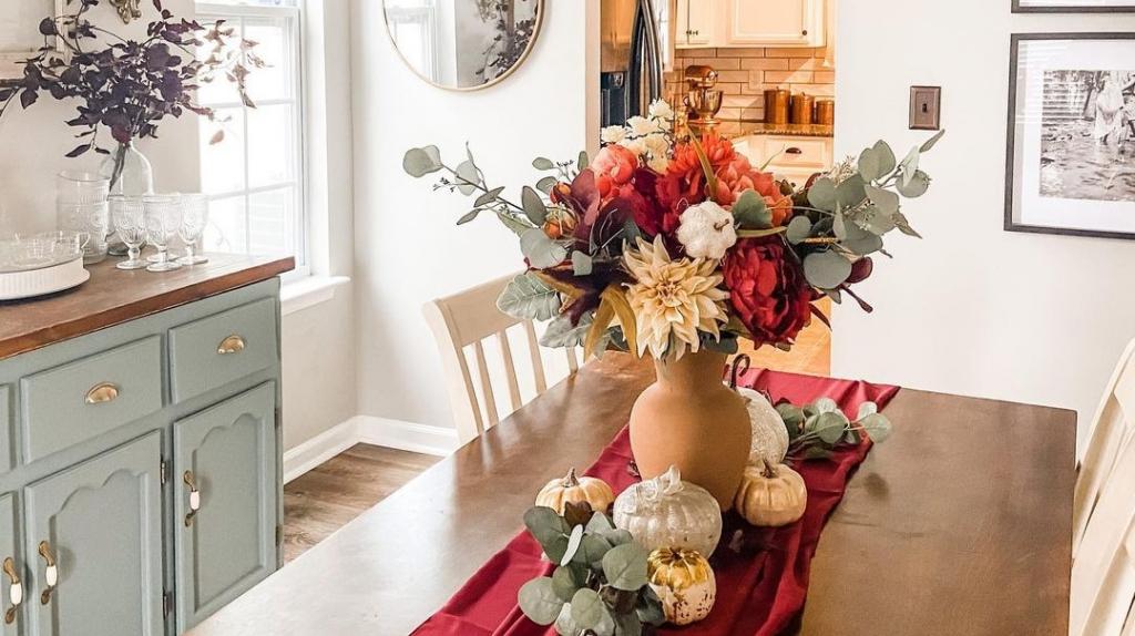 Őszre hangolt otthonok: teremts meghitt hangulatot lakásodban