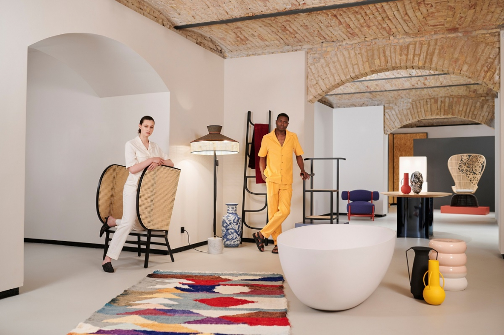 S/ALON BUDAPEST lakástrend kiállítás 2021