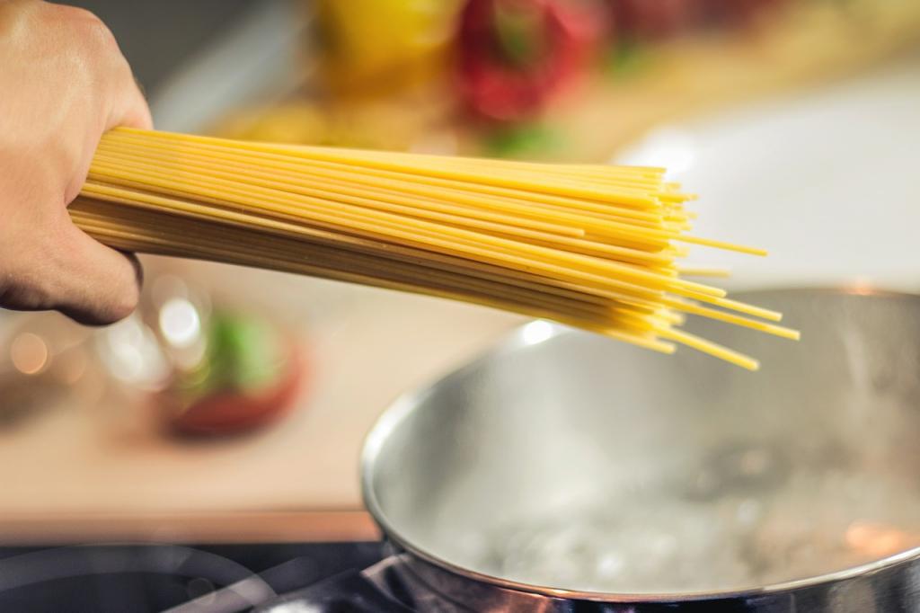 Így szüntesd meg a főzés okozta szagokat a konyhádban