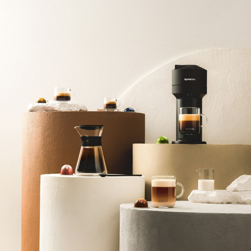 Tovább bővült a Nespresso kávépalettája